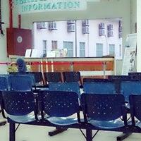 Photo taken at ~Terminal Feri Pasir Gudang~ by Masliza A. on 9/24/2013