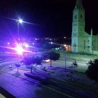 Photo taken at Paróquia Nossa Senhora Da Conceição by Franciele C. on 1/5/2014