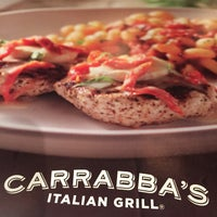 Photo taken at Carrabba's Italian Grill by Doug H. on 4/2/2016