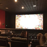 Photo taken at Regal Cinemas Coldwater Crossing 14 by Doug H. on 2/11/2017