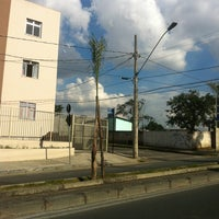 Photo taken at Rua Poço Fundo by Dineyfalcon on 6/28/2013
