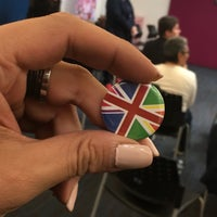 6/29/2018에 Gislenne Z.님이 British Council에서 찍은 사진
