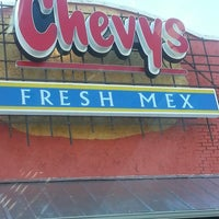 Photo taken at Chevys Fresh Mex by Lisa J. on 9/28/2013
