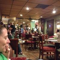 Photo taken at Living Room Cafe & Bistro by J.j. H. on 8/10/2013