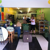 Photo taken at Space Coast Geocaching Store by Dale S. on 9/2/2013