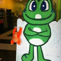 Photo taken at Space Coast Geocaching Store by Dale S. on 9/8/2013
