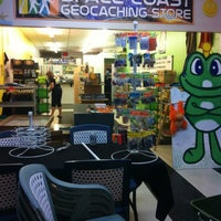 Photo taken at Space Coast Geocaching Store by Dale S. on 9/26/2013