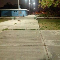 Foto scattata a Parque de la Biblioteca da Brianda R. il 3/13/2014