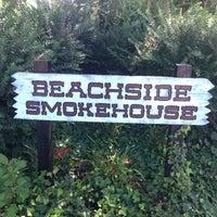 Photo taken at Beachside Smokehouse by Beachside Smokehouse on 7/25/2013