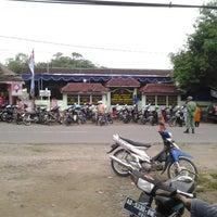 Photo taken at smk wiyata dharma walikukun by War S. on 6/17/2013
