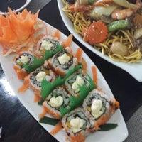 Photo taken at GnB Restaurant by Ana Margarita D. on 5/29/2014