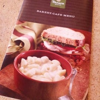 Photo taken at Panera Bread by Elysia F. on 6/13/2013