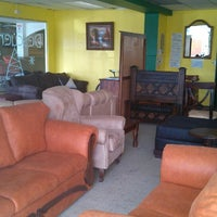 Photo taken at muebles sarchi paraiso by Steven M. on 1/24/2014