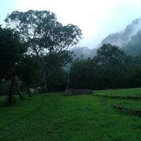 Foto tirada no(a) Campamento Meztitla por Ghambo I. em 9/22/2013