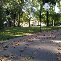 10/23/2013 tarihinde Mika M.ziyaretçi tarafından Oregon Park'de çekilen fotoğraf