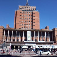 Photo taken at Intendencia Municipal de Montevideo by Matts C. on 9/18/2013