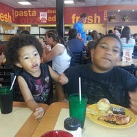 Photo taken at Cicis by Terri H. on 6/16/2013