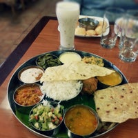 Photo taken at India Chaat Cuisine by Vipul D. on 6/29/2013