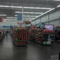 Photo taken at Walmart Supercenter by Amanda W. on 9/23/2012
