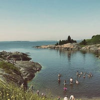 Photo taken at Suomenlinna / Sveaborg by Cleste ✈. on 7/7/2013