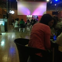 Photo taken at Wine&Beer House Sabores do Mercado by Anabela C. on 7/19/2013