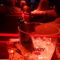 Photo taken at Le Crazy Horse by Doc on 3/26/2014