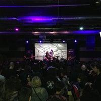 Photo taken at Mixtape 5 by Slavo on 4/11/2013