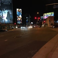 Photo taken at The Sunset Strip by Dale M. on 2/10/2017