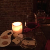 Photo taken at Cello Wine Bar by Deepika P. on 12/30/2014