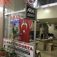 Photo taken at Aral SİGORTA by Selami A. on 8/30/2017