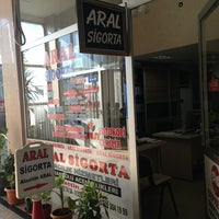 Photo taken at Aral SİGORTA by Selami A. on 6/21/2013