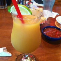 Photo taken at La Parrilla Mexican Restaurant by Kisha T. on 7/5/2013