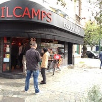 Photo prise au Boucherie Milcamps Slagerij par Phil M. le9/21/2012