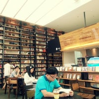 Photo taken at Cafe Comma by SeHoon H. on 6/12/2013