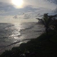 Photo taken at Koggala Beach Hotel by Аля Б. on 8/26/2014