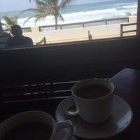 Photo taken at Koggala Beach Hotel by Аля Б. on 8/29/2014