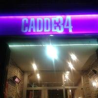 Photo taken at Cadde 34 by Mehmet D. on 4/18/2014