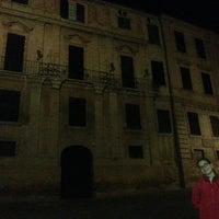 Foto scattata a Casa Leopardi da Tommaso S. il 10/22/2013
