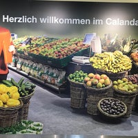 Photo taken at Migros by Chrizz on 6/1/2017