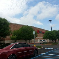 Photo taken at SuperTarget by jessieTHEjazz on 6/19/2014