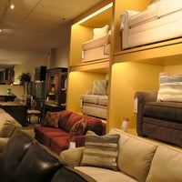 Photo taken at Mathis Brothers Furniture by jessieTHEjazz on 3/1/2015