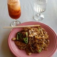 Photo taken at Thai dish by Jose Fernando P. on 7/14/2013