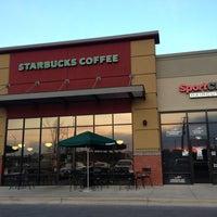 Photo taken at Starbucks by Michael B. on 3/29/2013