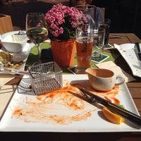 Photo taken at Hotel Nordwind by Tobimann on 8/29/2014