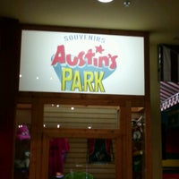 Photo taken at Austins Park and Pizza by wilson n. on 6/8/2013