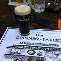 Photo taken at The Guinness Tavern by Roman M. on 6/19/2013