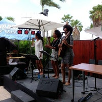 Photo taken at 50 Hours Live Curacao by Jason R. on 6/9/2013