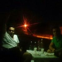 Photo taken at fethiye united by Berkay S. on 8/30/2015