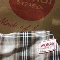 Das Foto wurde bei Wakai von Chelik I. am 6/29/2014 aufgenommen