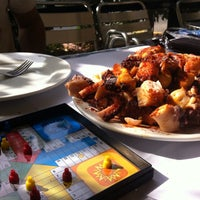Das Foto wurde bei Restaurante Maxi von Esther V. am 7/14/2013 aufgenommen